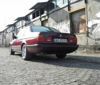 BMW 740i E32